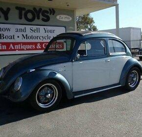 1958 Volkswagen Beetle for sale 101234100