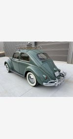 1958 Volkswagen Beetle for sale 101275881