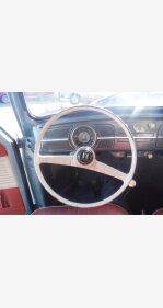 1958 Volkswagen Beetle for sale 101284607