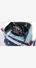 1958 Volkswagen Karmann-Ghia for sale 101003927