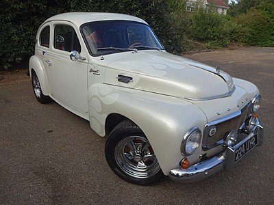 1958 Volvo PV544 for sale 101416444