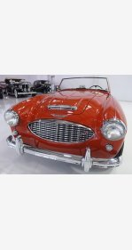1959 Austin-Healey 100-6 for sale 101081448