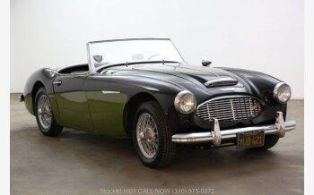 1959 Austin-Healey 100-6 for sale 101261630