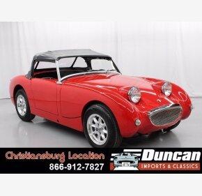 1959 Austin-Healey Sprite for sale 101314579