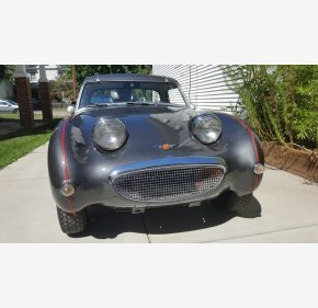 1959 Austin-Healey Sprite for sale 101353083