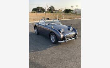 1959 Austin-Healey Sprite for sale 101561280
