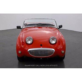 1959 Austin-Healey Sprite for sale 101606292