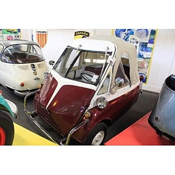1959 BMW Isetta for sale 101108252