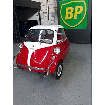 1959 BMW Isetta for sale 101220061