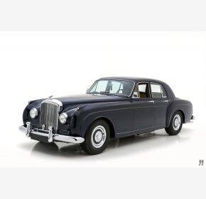 1959 Bentley S1 for sale 101244343