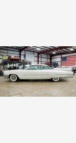 1959 Cadillac De Ville for sale 101160367