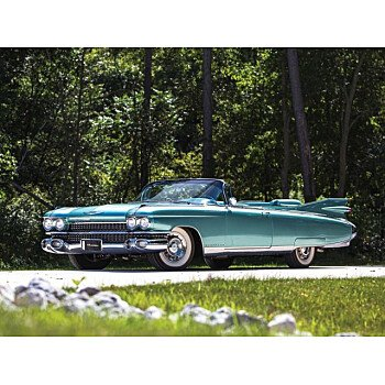 1959 Cadillac Eldorado for sale 101282212