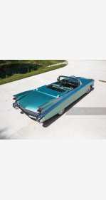 1959 Cadillac Eldorado for sale 101319346