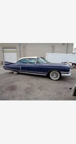 1959 Cadillac Fleetwood for sale 101310363
