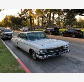 1959 Cadillac Fleetwood for sale 101323001