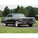 1959 Cadillac Fleetwood for sale 101603224