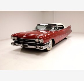 1959 Cadillac Series 62 for sale 101398508