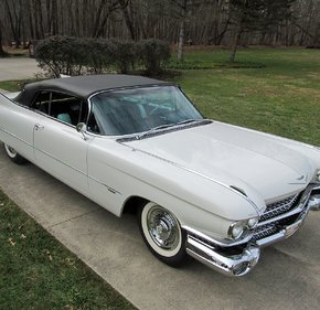 1959 Cadillac Series 62 for sale 101436564