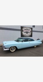 1959 Cadillac Series 62 for sale 101444406