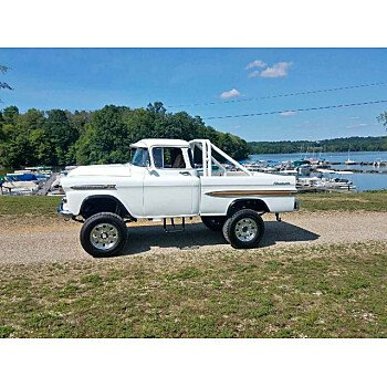 1959 Chevrolet 3100 for sale 101059370
