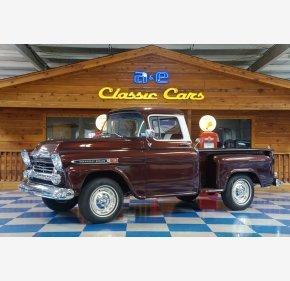 1959 Chevrolet 3100 for sale 101038900