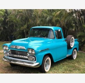 1959 Chevrolet 3100 for sale 101060239
