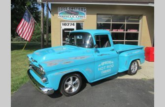 1959 Chevrolet 3100 for sale 101193327