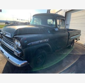 1959 Chevrolet 3100 for sale 101212956