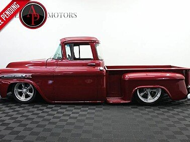 1959 Chevrolet 3100 for sale 101522516
