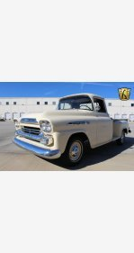 1959 Chevrolet 3200 for sale 101068611