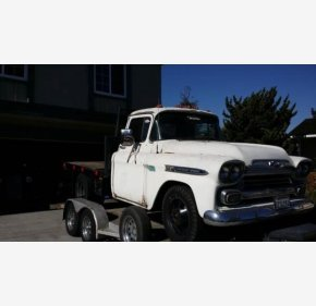1959 Chevrolet 3500 for sale 100824507