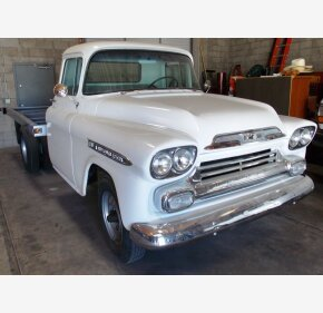 1959 Chevrolet 3800 for sale 101147063