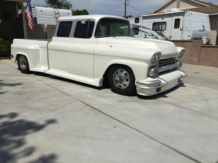 1959 chevy apache truck for sale craigslist ready to work 1959