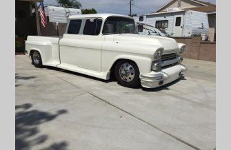 1959 Chevrolet Apache for sale 100951706