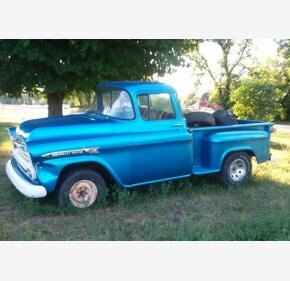 1959 Chevrolet Apache for sale 101090334
