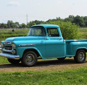 1959 Chevrolet Apache for sale 101143802