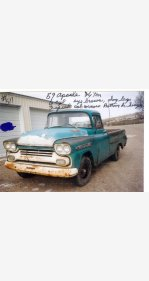 1959 Chevrolet Apache for sale 101148584