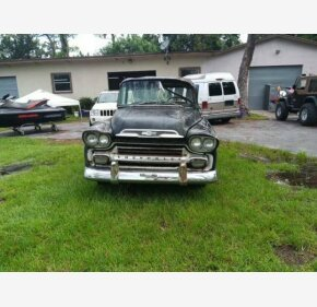 1959 Chevrolet Apache for sale 101170979