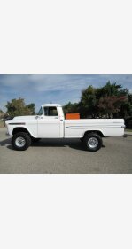 1959 Chevrolet Apache for sale 101223417