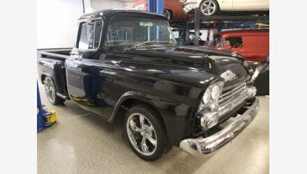 1959 Chevrolet Apache for sale 101223650