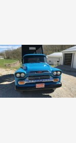1959 Chevrolet Apache for sale 101242098