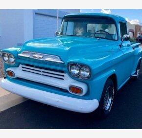 1959 Chevrolet Apache for sale 101288965