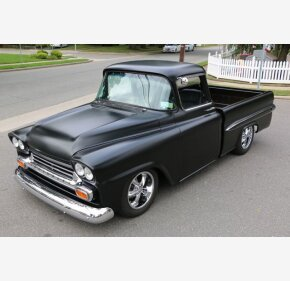 1959 Chevrolet Apache for sale 101295618