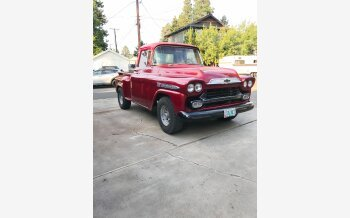 1959 Chevrolet Apache for sale 101339466