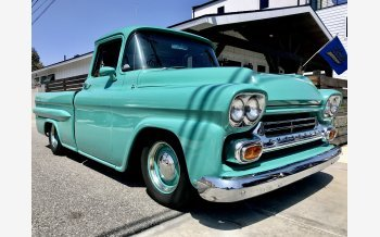1959 Chevrolet Apache for sale 101340751