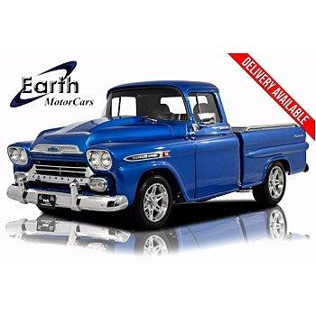 1959 Chevrolet Apache for sale 101399986
