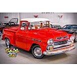1959 Chevrolet Apache for sale 101407038