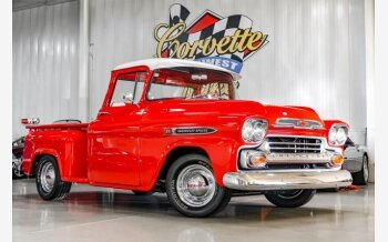 1959 Chevrolet Apache for sale 101407038