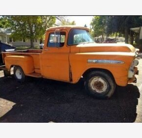 1959 Chevrolet Apache for sale 101410373