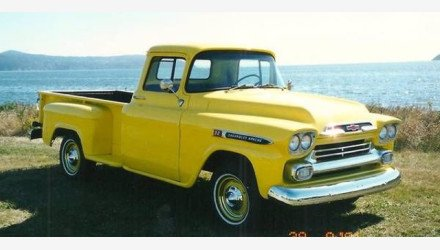 1959 Chevrolet Apache for sale 101427839